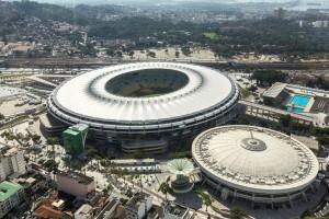 stade de Maracaña