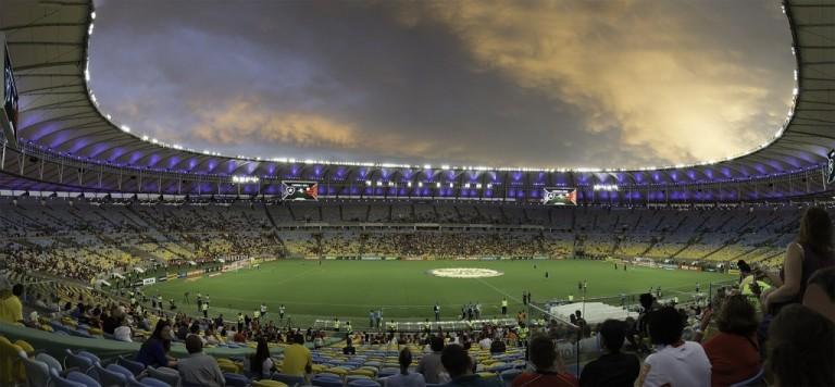 Maracaña de Rio de Janeiro