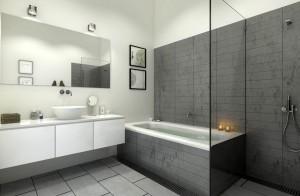 linge de bain en coton