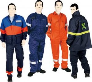 Les uniformes