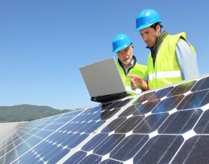 Spécialiste des énergies renouvelables