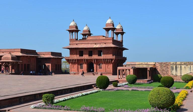 Inde - Fatehpur-Sikri