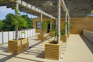 Déclaration préalable terrasse
