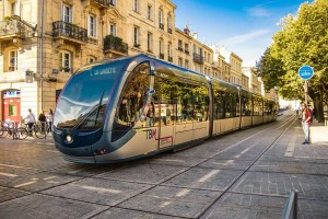transports bordeaux