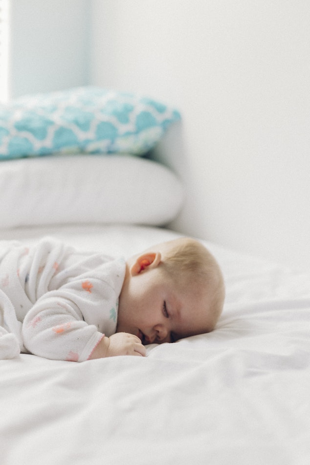 quels rituels pour un bon sommeil chez bb