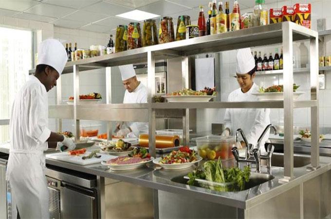 Actualite-fr_Des professionnels expérimentés pour votre cuisine professionnelle