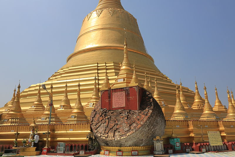 actualites-fr.com-Que voir dans la ville de la Birmanie