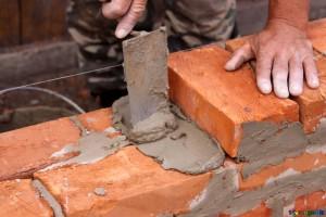 Les différents outils de maçonnerie