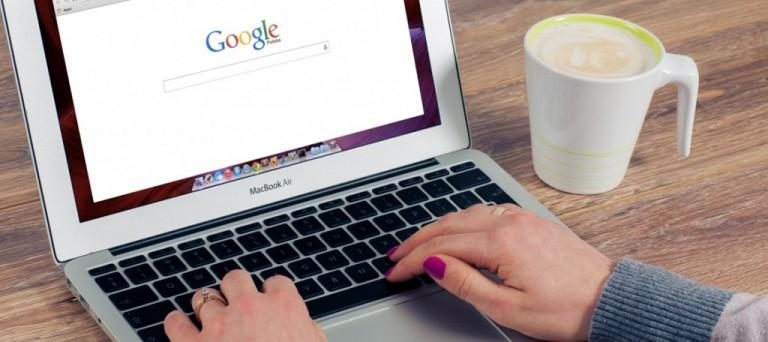référencer son blog sur Google