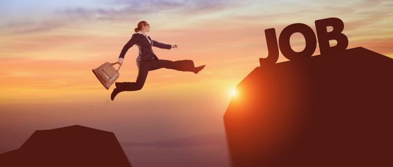 Les 10 raisons pour changer son travail