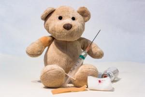 vaccins pour un enfant durant ses 5 premiers ans