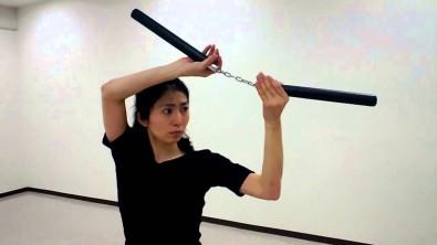 Nunchaku : meilleur art martial pour se défendre