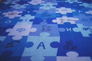tapis de jeu