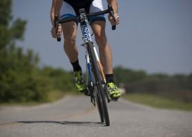 vélo course
