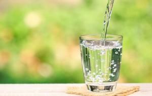 L'eau structurée