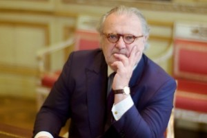 Alain Duménil